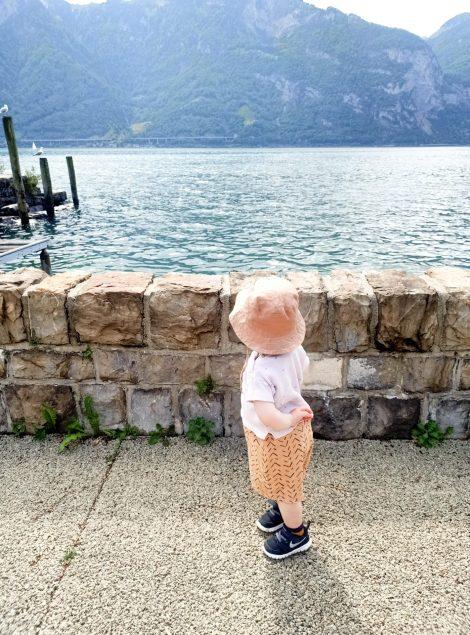 Sommerferien mit Kindern