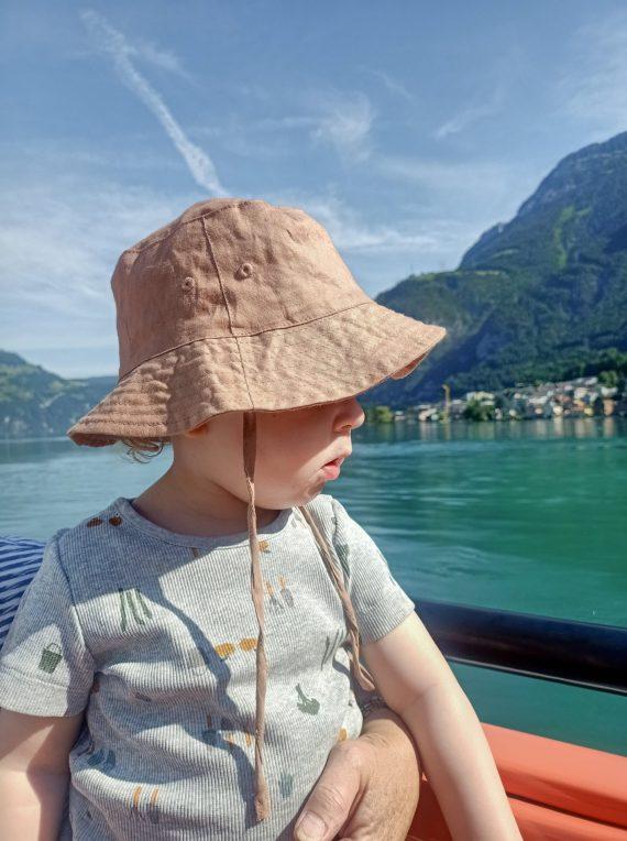 Ausflug mit Kindern