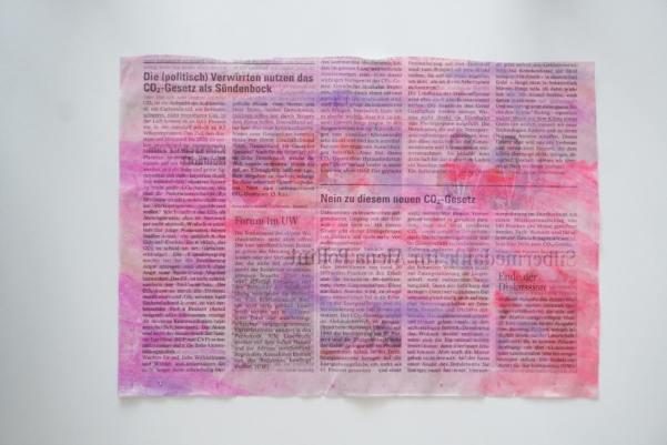 Basteln aus Papier