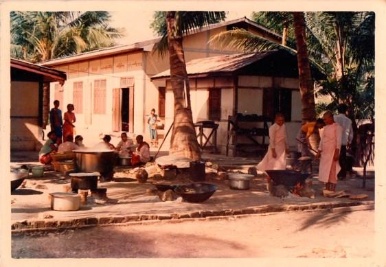History - Oo Yin Pariyatti Monastery - About Us-