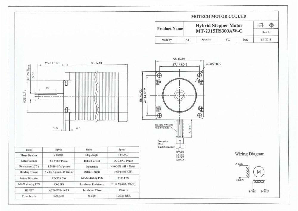 medium resolution of technical specification