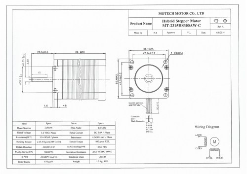 small resolution of technical specification