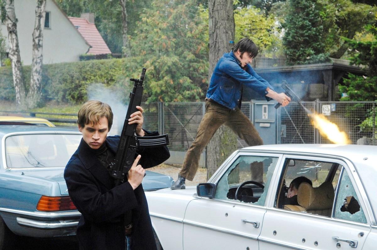 Netflix: 5 filmer du bør sjekke - del 10