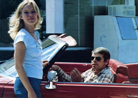 ROLLING THUNDER (US 1977) LINDA HAYNES, WILLIAM DEVANE