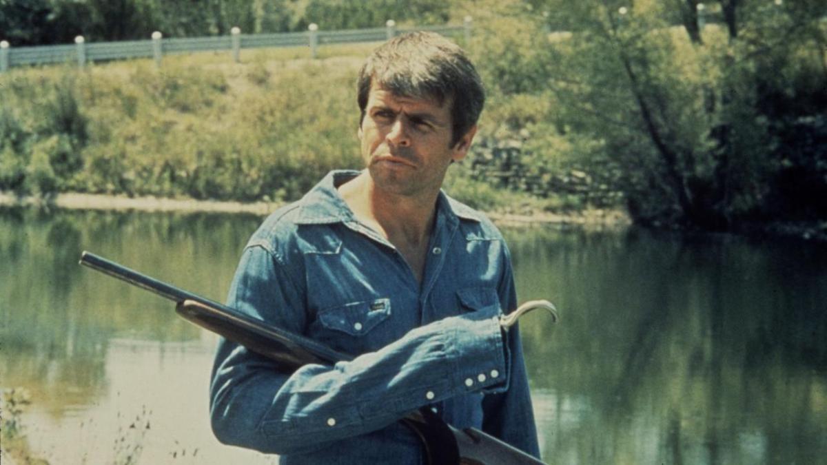 Rolling Thunder: Tarantinos hevnfavoritt