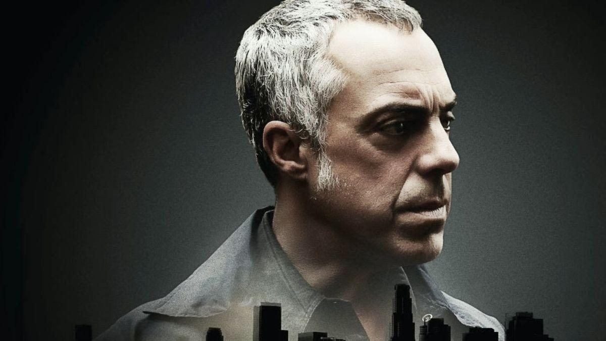 Bosch sesong 4: snart premiere, og flere gode nyheter!