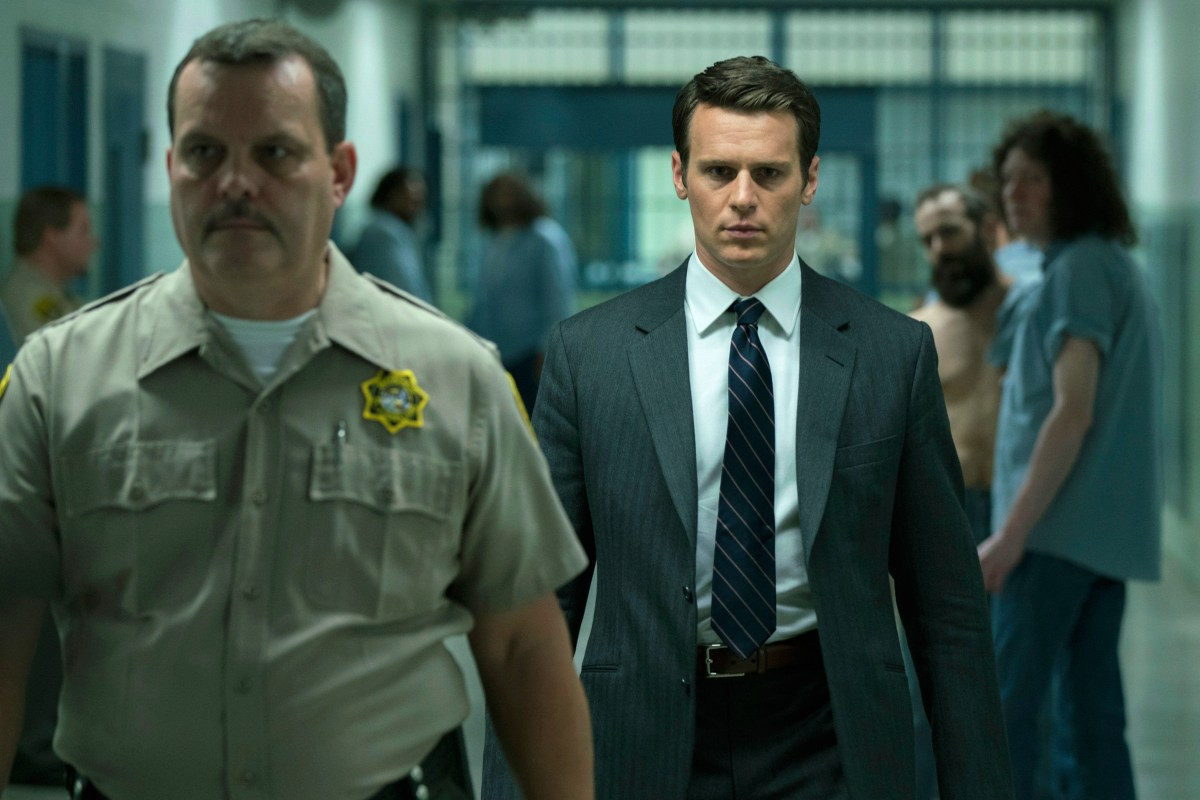 Mindhunter: seriemordere, FBI-agenter og David Fincher