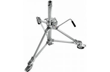 Avenger Strato Safe Stand 18(68.9in) Alu Legs Steel Column