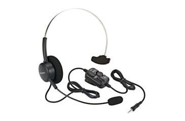 Standard Horizon VOX Headset SSM-64A, SSM-64A Fishing