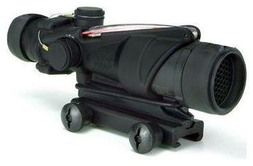 New. Trijicon ACOG 4x32. ARMY Combat Optic for the M150 w/ TA51 Mount : 100228 719307302242   eBay