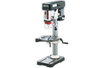 Shop Fox 3/4 HP 13in 12 Speed Oscillating Drill Press