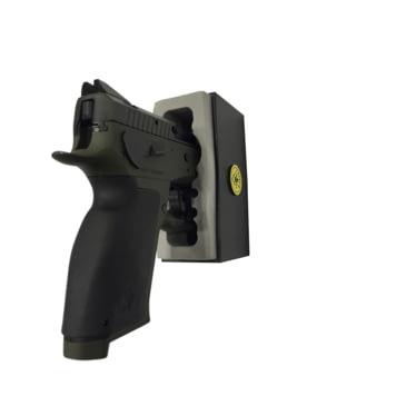 benchmaster rifle rest weaponrac slider
