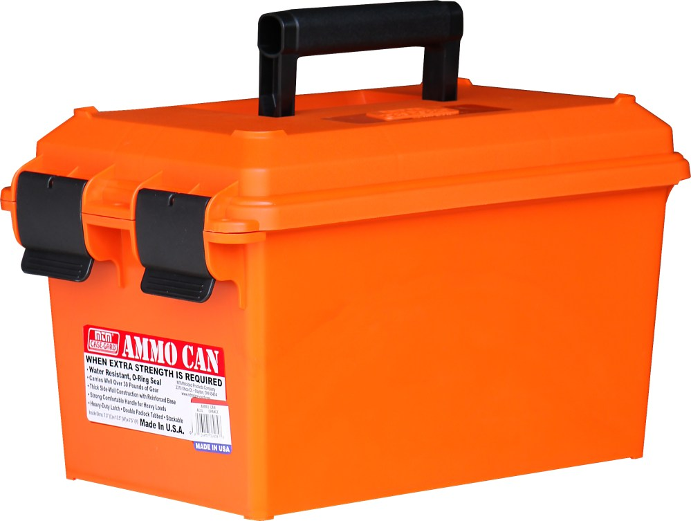 medium resolution of mtm ammo can for bulk ammo 16 off 4 star rating free shipping over 49