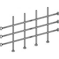 Labconco Distillation Grid Kits for Protector, Premier and