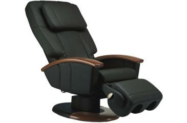htt massage chair double rocking human touch ht 136 robotic customer rated free