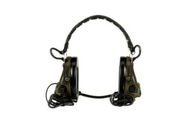 PELTOR 3M PELTOR ComTac V Hearing Foldable Headset, Dual