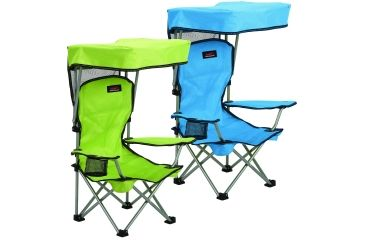 folding canopy chair living room chairs modern texsport bright kids free shipping over 49 steel frame 15 0in x 10 5in