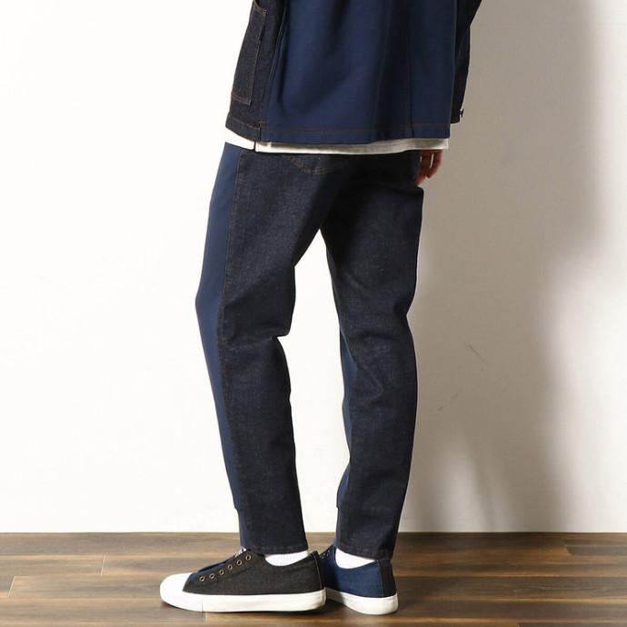 新鮮デザインの新作パンツ&お得情報 -ショップニュース:橫浜ビブレ-