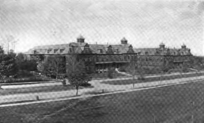 Kings Park Psychiatric Center: an Abandoned Psychiatric ...
