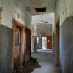 Wheatley Provident Hospital An Abandoned Hospital In Kansas City Mo
