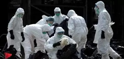 Número de mortos por vírus na China sobe para 17 e preocupa o mundo