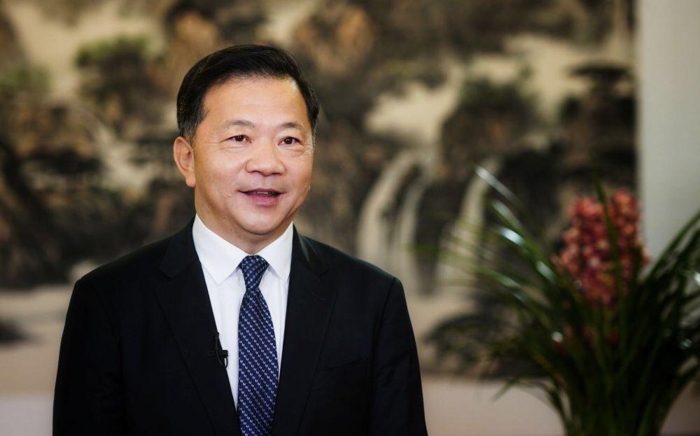 Grupo empresarial chinês anuncia criação de mídia 5G autônoma – Yangshipin