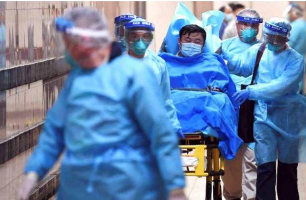 Governo anuncia plano para travar Coronavírus