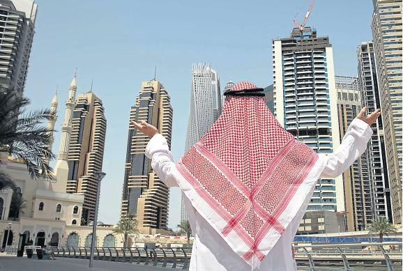 Emiratos Árabes Unidos abrem visto para turistas válido por 5 anos