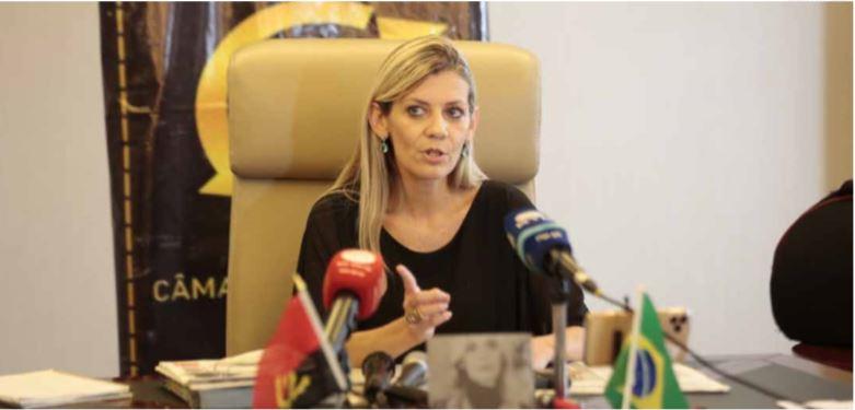 Câmara de Comércio Angola-Brasil defende mais formação para os empresários