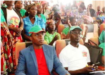 Nonas jornadas parlamentares da UNITA com foco na situação social das populações