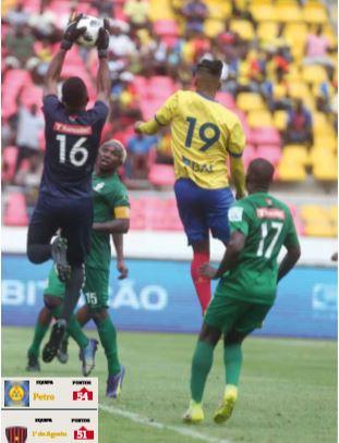 Quarentena tira sono aos aflitos do Campeonato nacional
