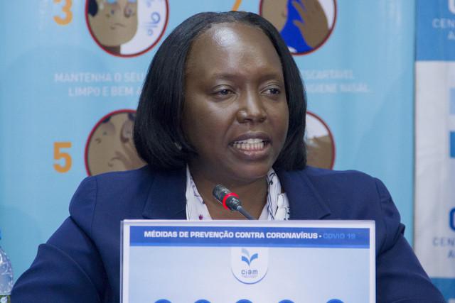 Covid-19: Angola soma quatro infectados