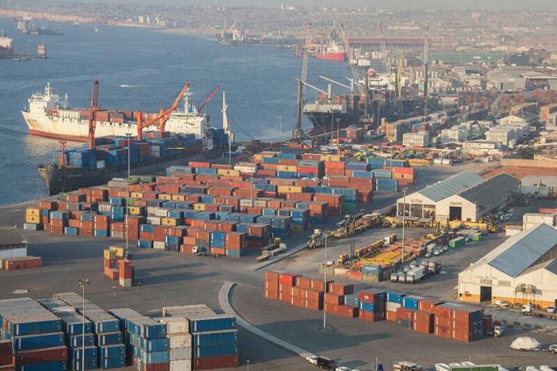 Portos de Luanda e do Lobito têm nova gestão