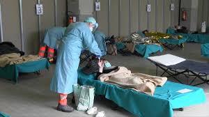 Hospitais italianos tratam coronavírus com sangue de doentes curados