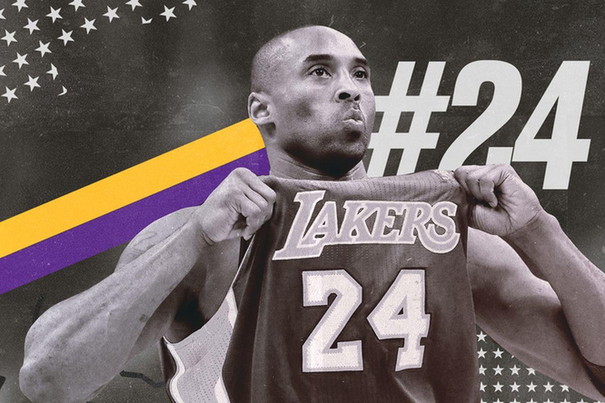 """Kobe Bryant no """"HALL OF FAME"""" apenas em 2021"""