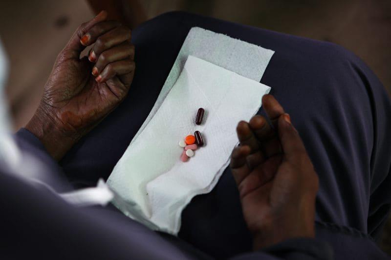 Portadores de VIH ameaçam manifestação por falta de antirretrovirais