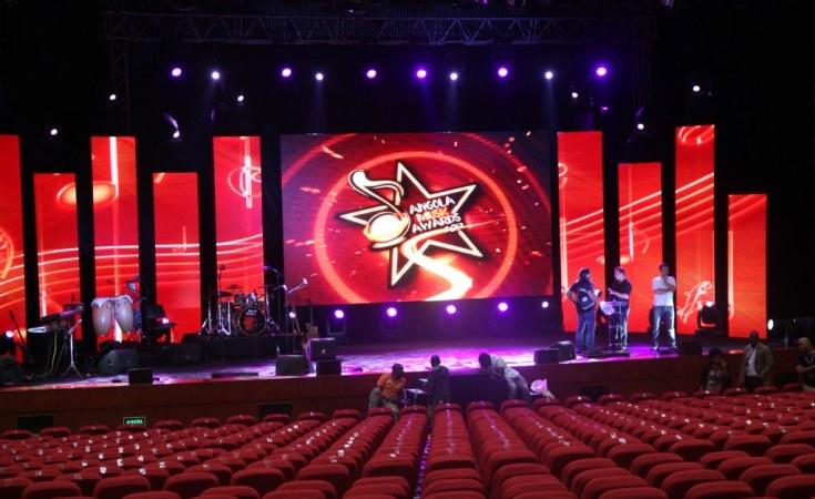 Gala final do Angola Music Awards acontece em Novembro
