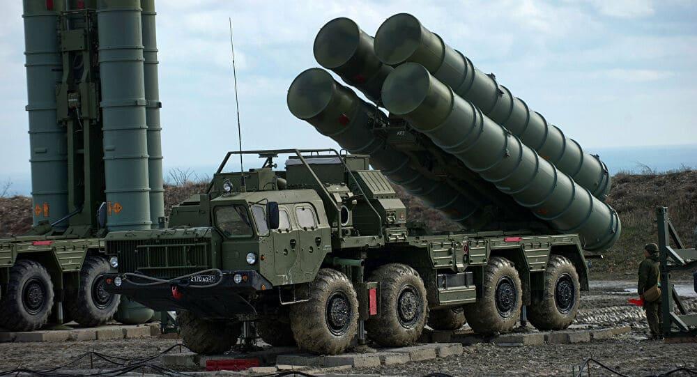Senador dos EUA sugere comprar sistemas S-400 russos da Turquia