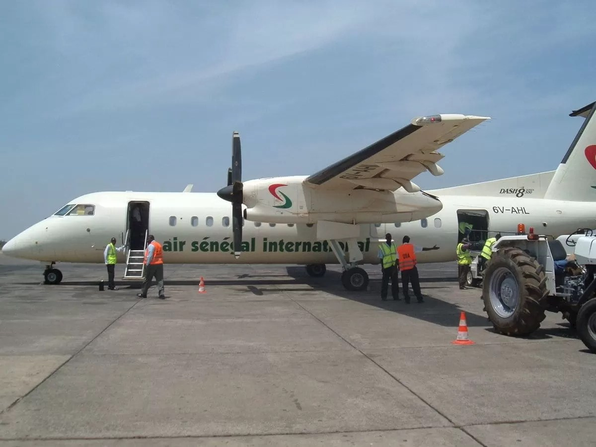 Senegal levanta recolher obrigatório  e reabre fronteiras aéreas