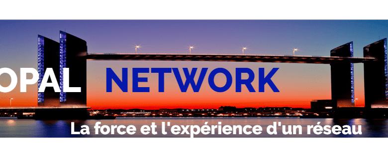 Rejoignez le réseau Opal Network