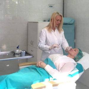 mezoterapija Ana Kokic