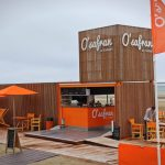 Container O Safran Orange Touquet