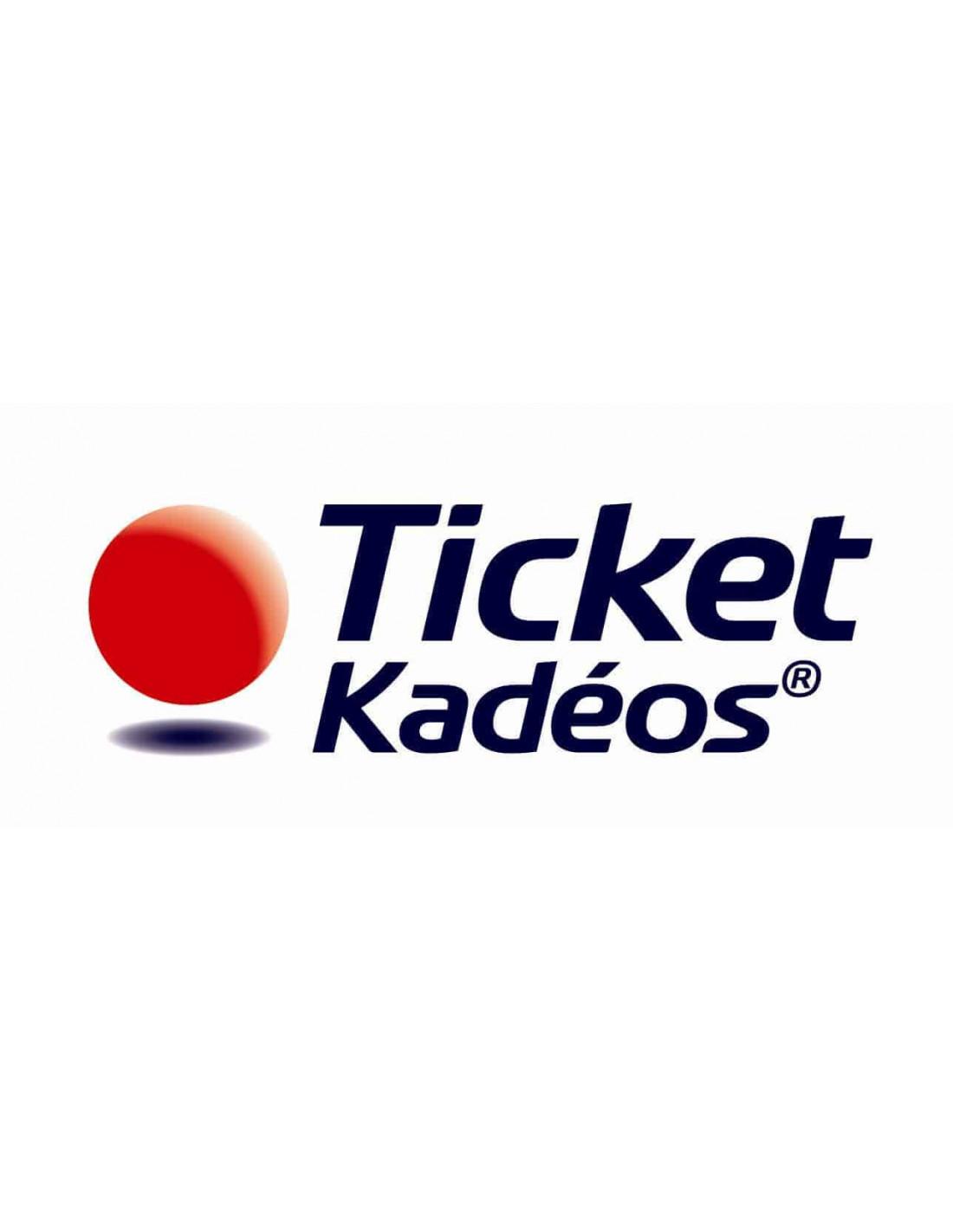Utiliser Ticket Kadeos Infini Sur Internet : utiliser, ticket, kadeos, infini, internet, D'achat, Ticket, Kadéos, Infini, Opale
