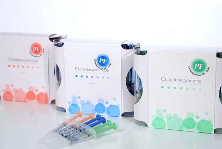 Opalescence Professional Teeth Whitening Kit