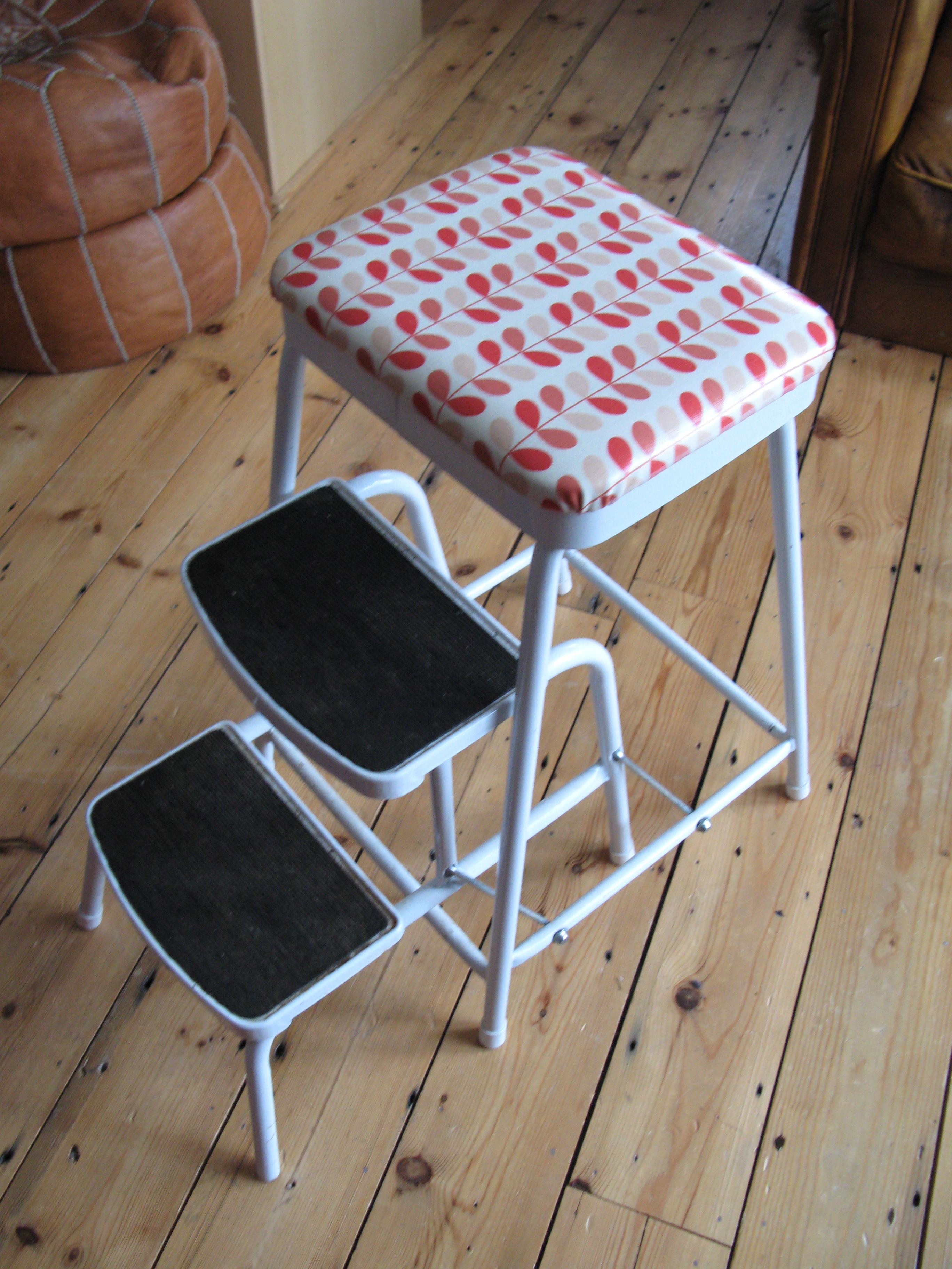 chair step stool ironing board adirondack folding chairs polywood stepladder 717x590 animated designporn