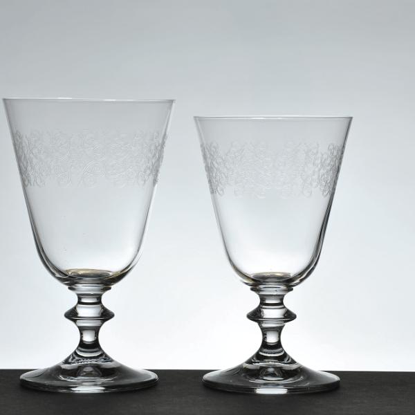 Καθημερινά ποτήρια νερού- κρασιού από 32,00 η εξάδα2