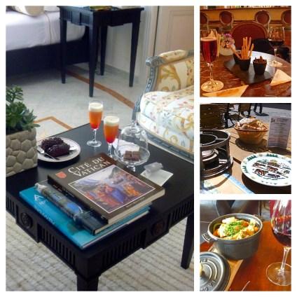 Cuisine en Vacances (April, 2012)