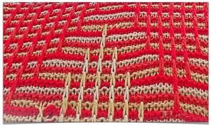 Stitch Symmetry