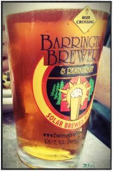 Golden Ale, Great Barrington, MA