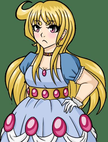 Princess Cybil